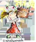 ニナのケーキワールド 全国のおいしいケーキ屋さん・スイーツ情報