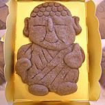 大仏クッキー