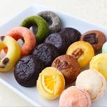 彩り焼き菓子セット