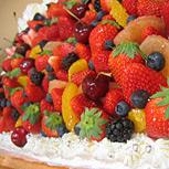 ウエディングケーキ・アニバーサリーケーキ・お誕生日ケーキ