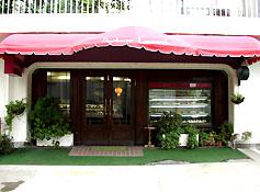 パーラーローレル お店の写真