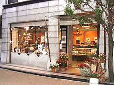 フラマリオン お店の写真