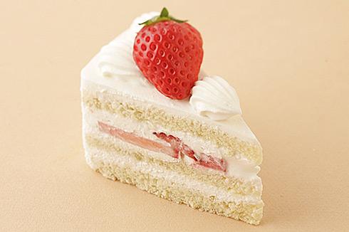 ラ・テールショートケーキ