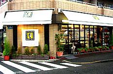 ル パティシエ タカギ お店の写真