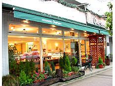 パティスリー ウルソン 武蔵境店 お店の写真
