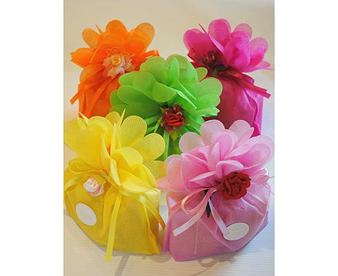 お花Bag