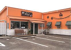 菓子工房 Miel お店の写真