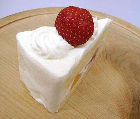 ショートケーキ・フリュイ