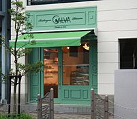 CALVA お店の写真