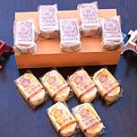 たっくんチーズ/よしくんショコラ