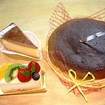 チーズケーキ各種