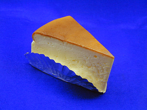 N.Y.チーズケーキ