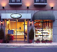 ル ジュール エ ヴァン 光と風 お店の写真
