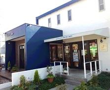 パティスリー バル・ドゥ・ラパン (Patisserie Bal de Lapin) お店の写真