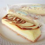 アメリカン・チーズケーキ