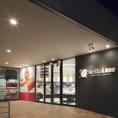 StellaLune お店の写真