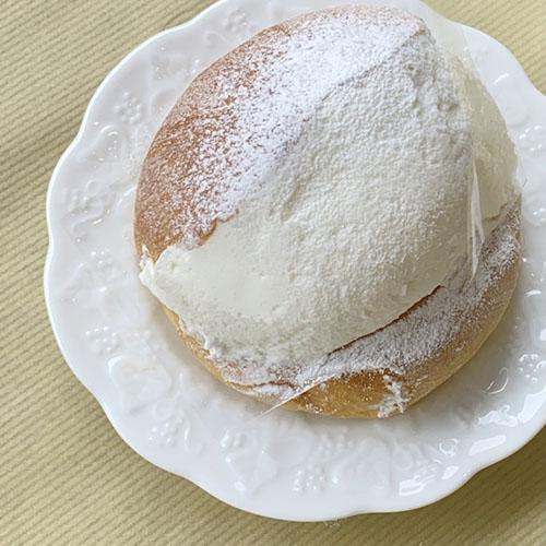 cake屋のマリトッツォ