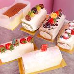 BOXロールケーキ各種
